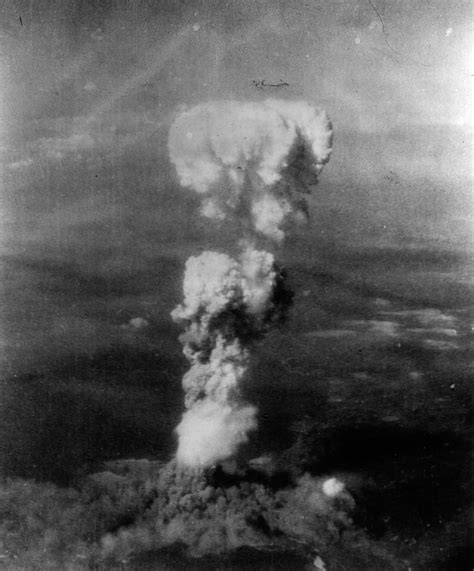 Atomic bomb in 1945: A look back at the destruction | | Al ...