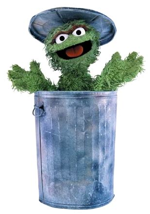 Oscar the Grouch | Muppet Wiki | FANDOM powered by Wikia