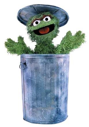 Oscar the Grouch | Muppet Wiki | FANDOM powered by Wikia