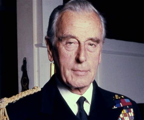 Lord Mountbatten Biography - Childhood, Life Achievements ...