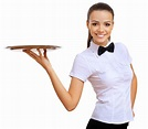 Confessions Of A Waitress
