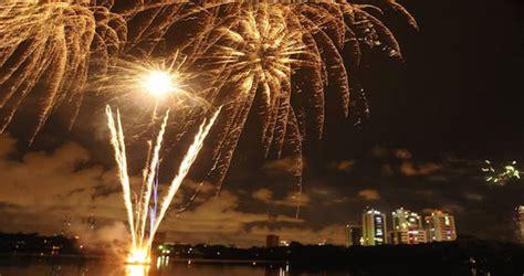 Réveillon 2018 no Brasil – Melhores lugares – Ano Novo