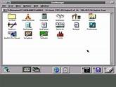 WinWorld: GEOS/GeoWorks 1.x