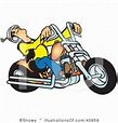 Make a cartoon version of your bike - Page 2 - Harley ...