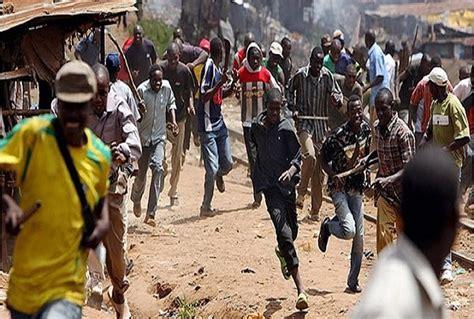 8 Killed, Houses Burnt, Many Injured As Fulani Herdsmen ...