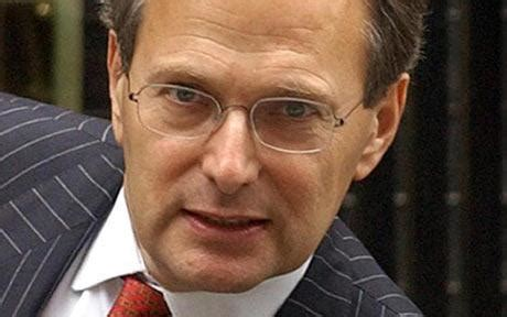 Lord Goldsmith: the career lawyer whose advice cleared way ...