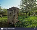 Farm outhouse lavatory dunny shithouse rustic toilet ...
