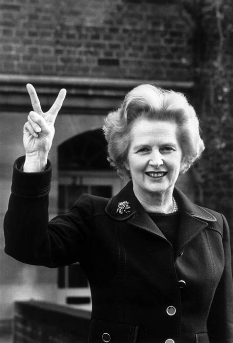 Britain's only woman prime minister Margaret Thatcher dies ...