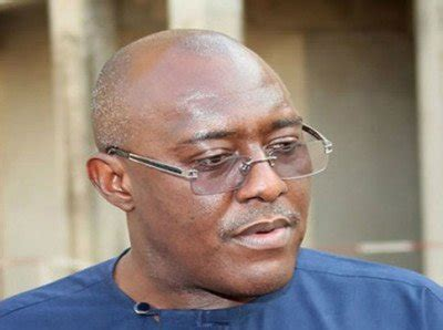 Metuh now admitted into LUTH for acute waist pain — Lawyer ...
