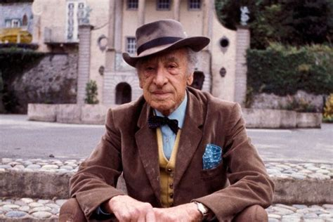 Welsh History Month: Sir Clough Williams-Ellis - the ...
