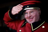 Benny Hill - Wikiwand