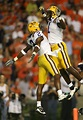 Demetrius Byrd in LSU v Auburn 1 of 1 - Zimbio