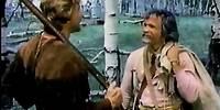 THE DEERSLAYER (1978) - Steve Forrest, Ned Romero