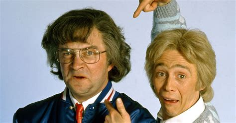 Harry Enfield: 'All DJs are tarred with the Savile brush ...