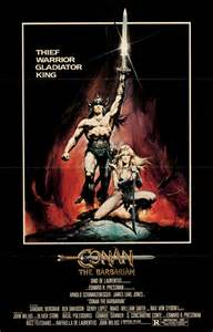 Conan the Barbarian (1982) | Morgan on Media