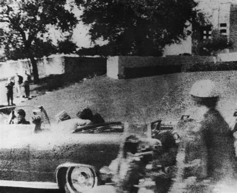 John F. Kennedy — Autopsy Photos Expose Cover-Up ...