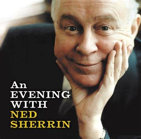 Ned Sherrin | Celebrities lists.