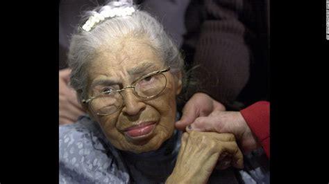 Remembering Rosa Parks - CNN.com