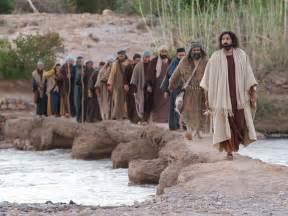 Image Gallery jesus chooses 12 apostles