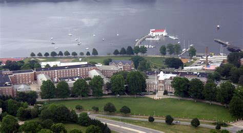 Coast Guard Academy named top college « Coast Guard Compass