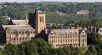 Bangor University shortlisted for WhatUni University of ...