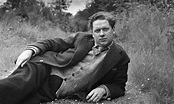 Dylan Thomas centre awarded nearly £1m in poet's centenary ...