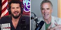 EXCLUSIVE: Dr. Jordan Peterson and the LATEST on the COVID Pandemic   Louder with Crowder