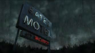 Bates Motel | Beauty Rock