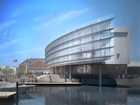 National Coast Guard Museum: Making progress « Coast Guard ...