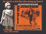 British 60s cinema - Up the Junction
