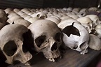 Former Rwanda Spy Chief Jailed Over 1994 Genocide