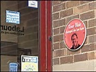 BBC NEWS | Programmes | Politics Show | Tony Blair a 'red ...