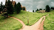 How to Choose Between Two Paths in Life | JP Morgan Creating