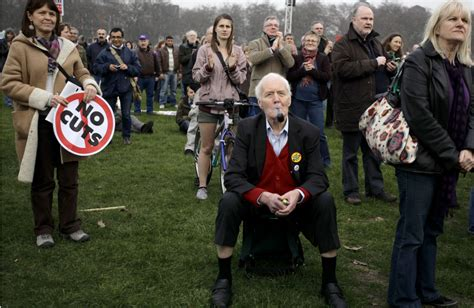 Tony Benn: The Best Prime Minister Britain Never Had | The ...