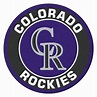 FANMATS MLB Colorado Rockies Black 2 ft. 3 in. x 2 ft. 3 ...