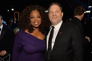 Oprah Winfrey wants Harvey Weinstein interview - All 4 Women