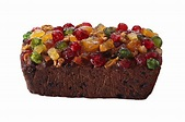 Christmas Fruit Cake Recipe — Dishmaps