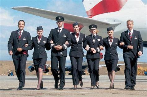 My Dream Job: British Airways Cabin Crew - Lifeasabutterfly