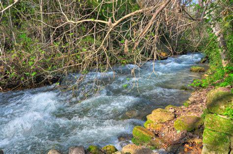 Banias (Hermon) Stream