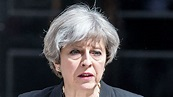 What will happen if Theresa May loses her seat in parliament?