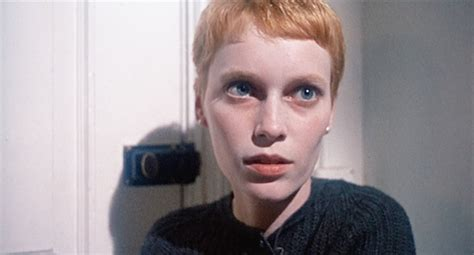 5 Reasons Why 'Rosemary's Baby' Is a Typical Film of ...