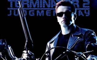 Terminator images Terminator 2 HD wallpaper and background photos ...