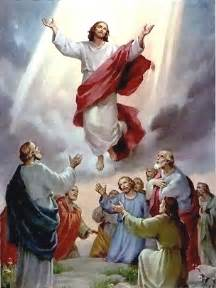 Liturgia Latina: The Ascension of our Lord