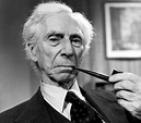 Bertrand Russell - Non smettete mai
