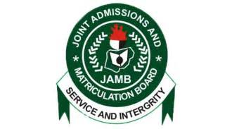 The Senate has asked the Joint Admission and Matriculation Board (JAMB ...