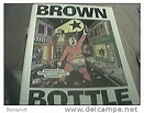 postcard unused the viz - brown bottle - comic strip ...