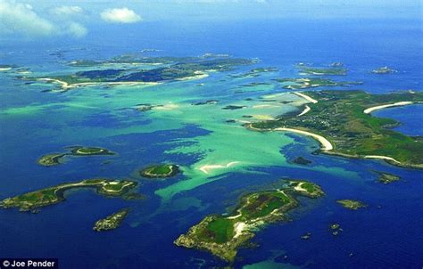 Opinions on Isles of Scilly