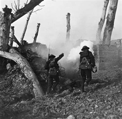 History in Photos: World War I