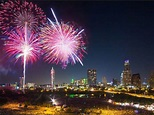 Where to watch Austin's 4th of July fireworks 2017 ...
