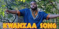 This Kwanzaa (feat. Pierce Freelon) | Happy Kwanzaa Song for Kids and Families